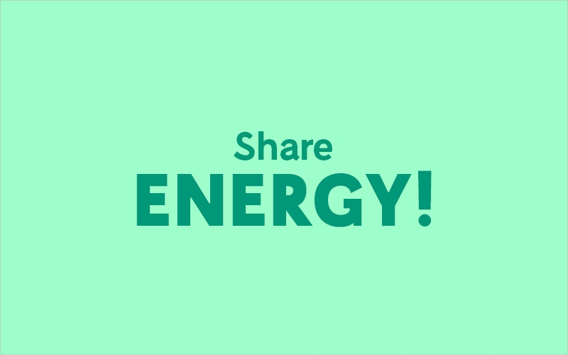 share energy - nos valeurs chez Academic Work