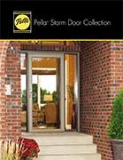 storm door manual
