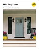 entry door brochure cover