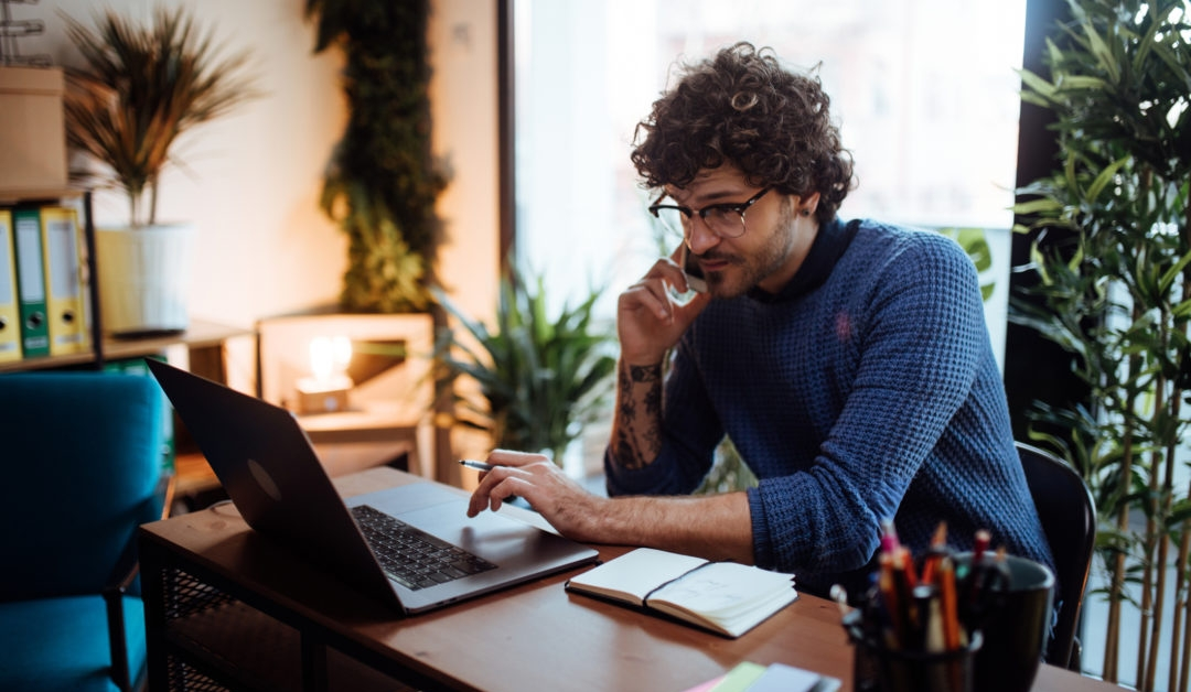 5 Tips for Working From Home During The Coronavirus (COVID-19) Outbreak