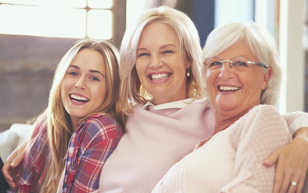 Why Women's Health is Important at All Ages | RxSaver™