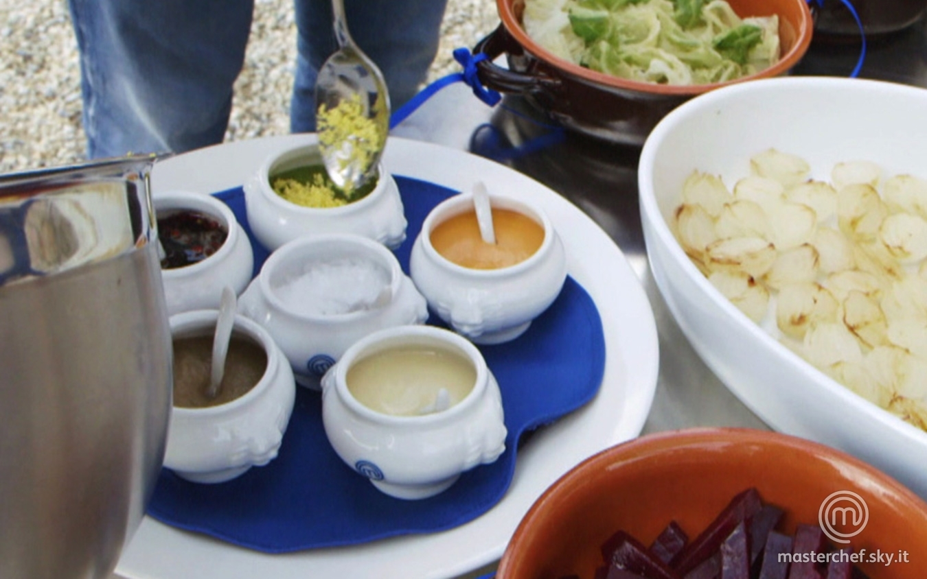 Salsa di senape di Michele G.