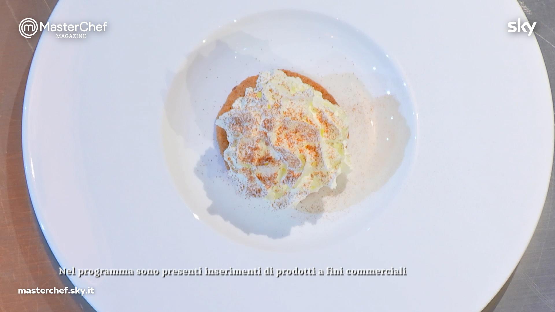 """""""Come una torta di mele"""" di Chef Franco Aliberti"""