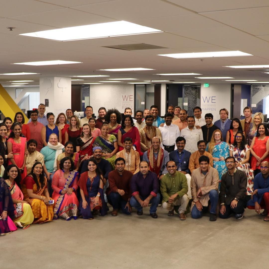 Happy #Diwali from #Yapstone!