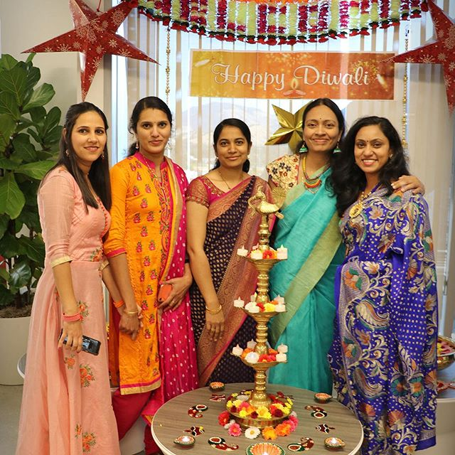 Celebrating Inclusion and Diversity Through Diwali