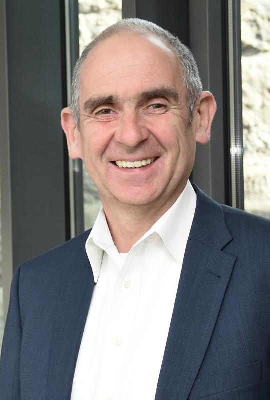 Jürgen Küspert
