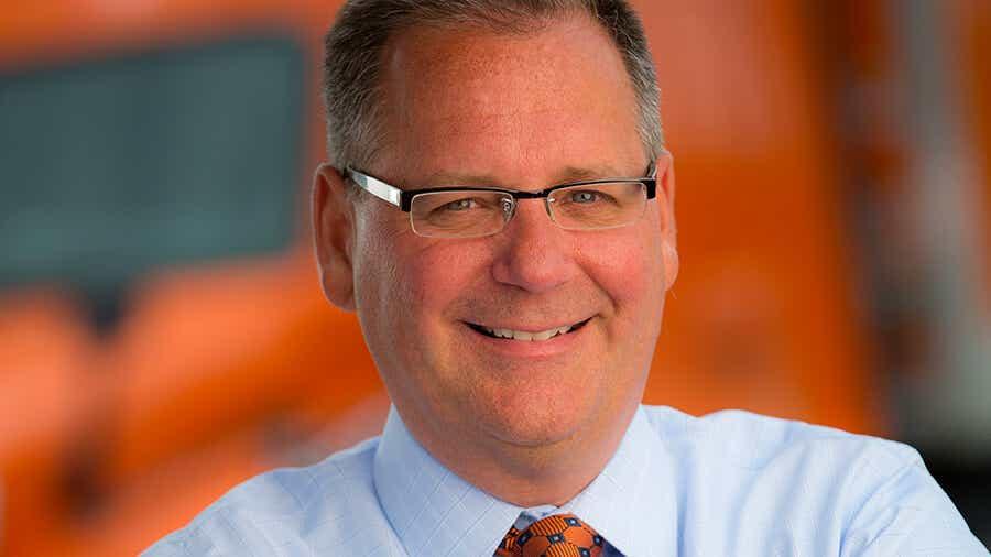 Mark Rourke joins TuSimple Advisory Board
