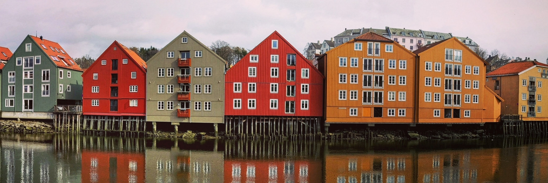 Bemanning Trondheim
