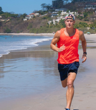 iFIT Costa Rica Fast & Fit running workout series
