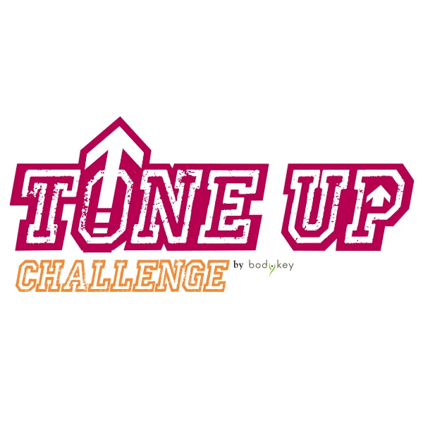 Tone Up Challenge Result