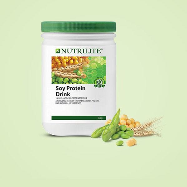 NUTRILITE 大豆蛋白质饮料