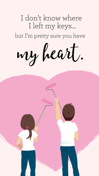 Key To My Heart II