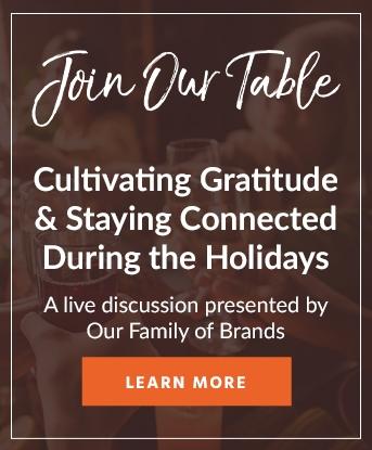 Virtual Thanksgiving Round Table ICB