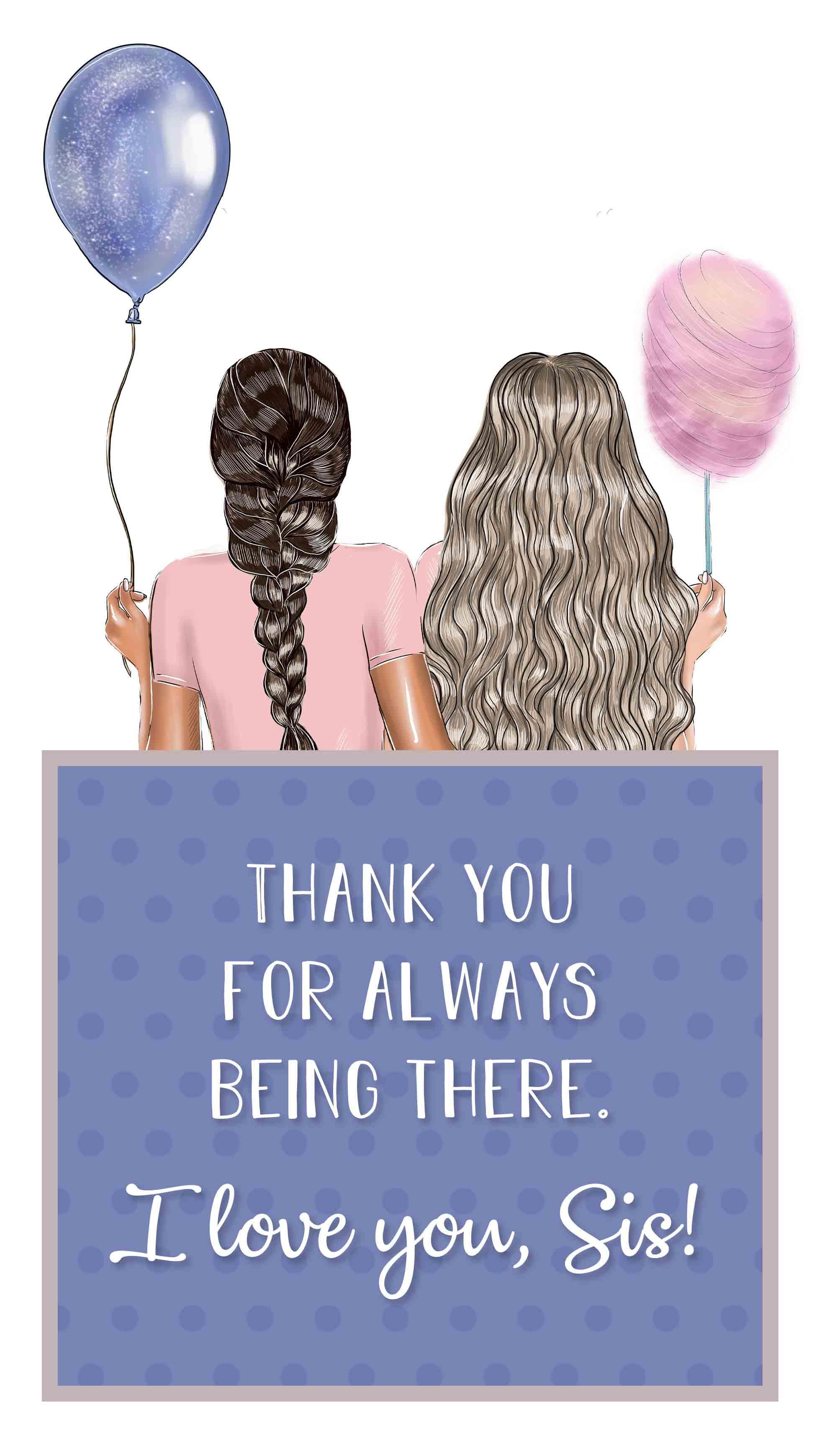 Thank You II