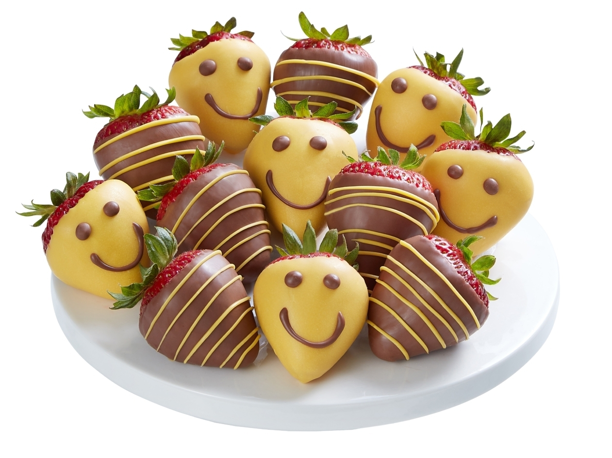 Strawberry Smiles