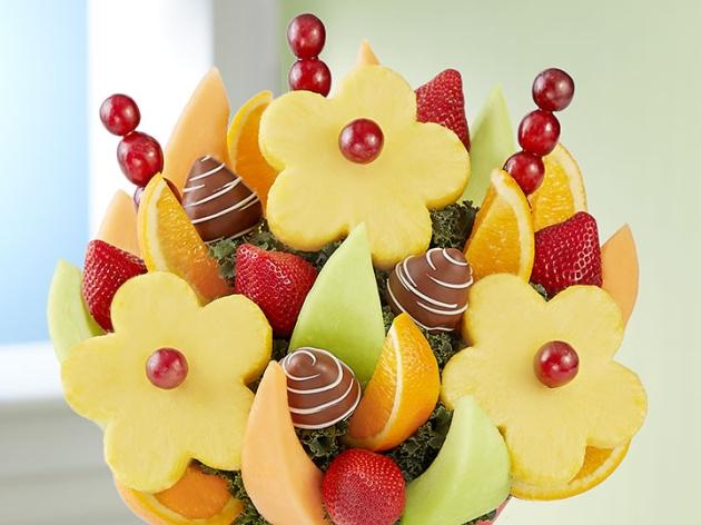Shop Fruit Bouquets