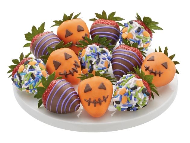Halloween Berries