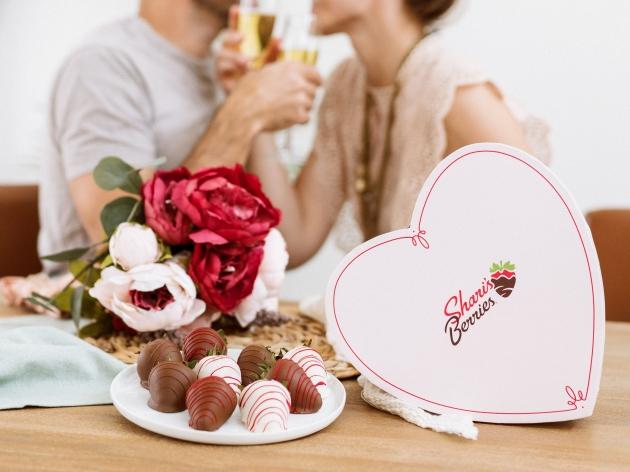 Shop Romance