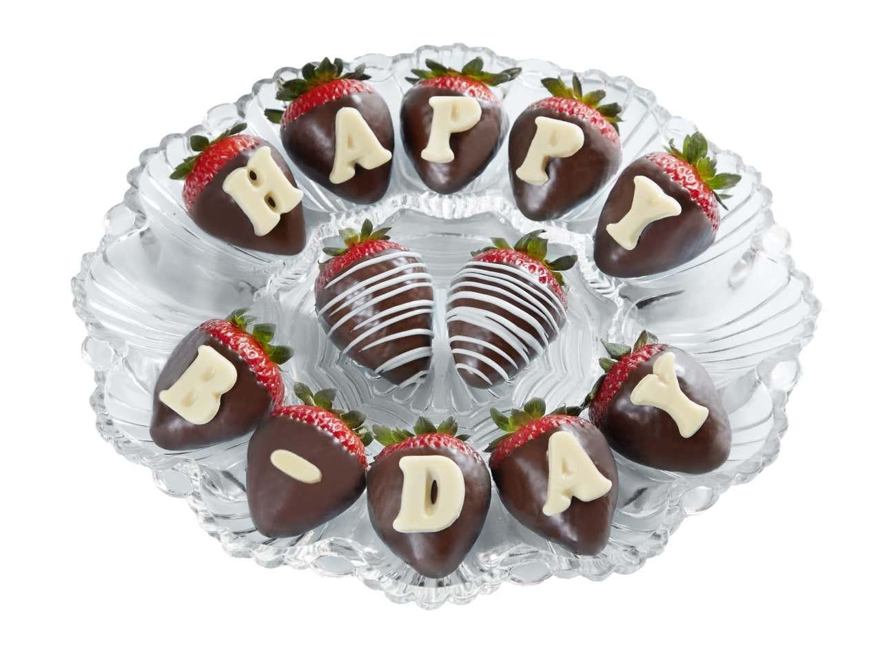 Happy Birthday Berries