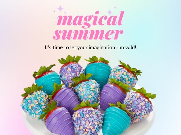 Shop Magical Summer