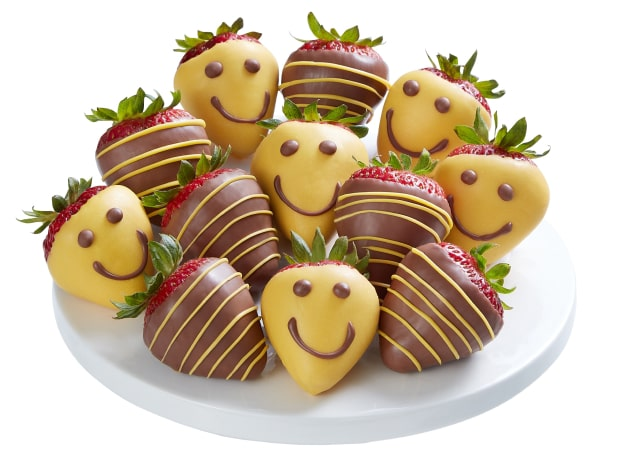 Smile Berries