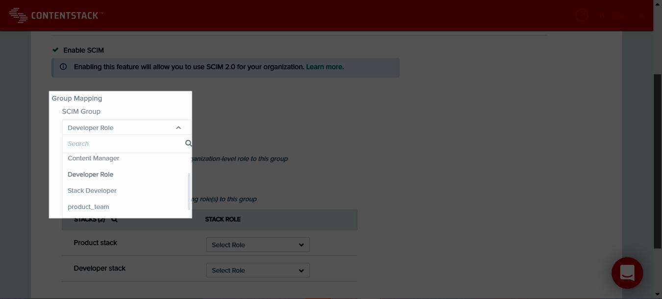 select_scim_group_dropdown