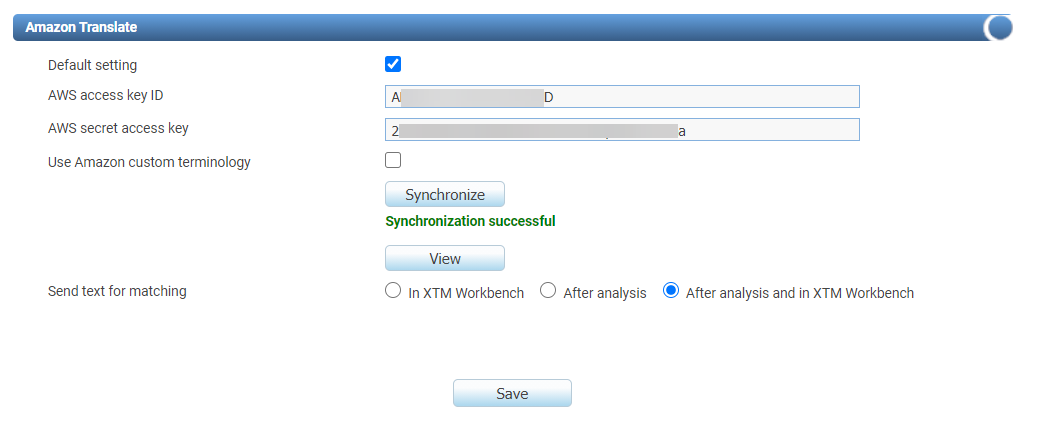 AWS_Translate_keys_added.png