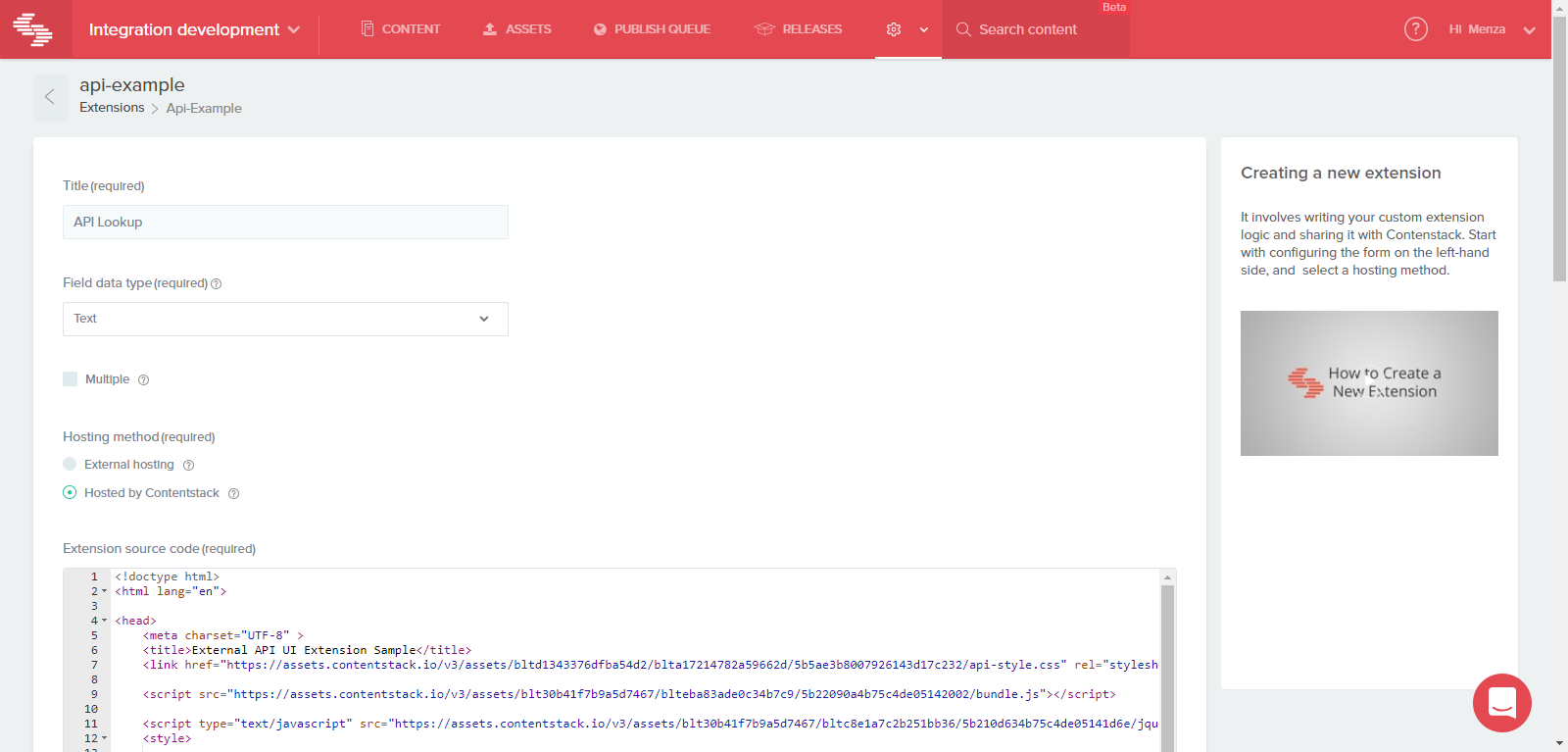 API Lookup Extension Edit page.png