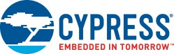 cypress, semiconductor