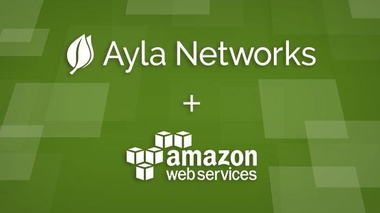 Ayla-AWS-Integration