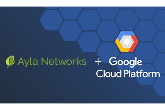Ayla-Google-Cloud-Platform-Integration