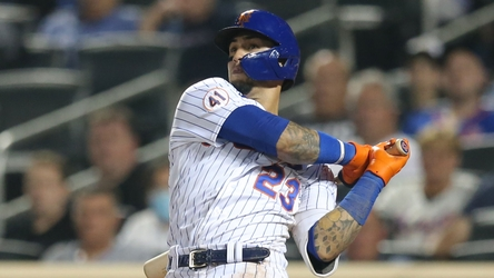 ICYMI in Mets Land: New York may not be as disciplined about the luxury tax this offseason