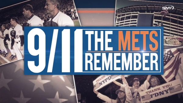 9/11: The Mets Remember