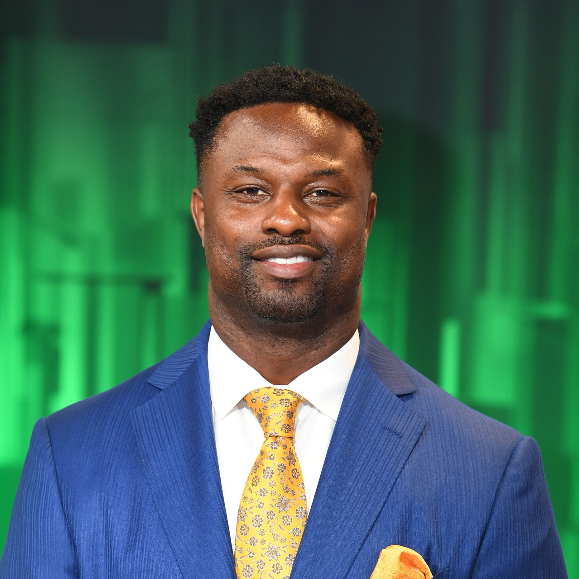 "Bart Scott joined SNY in 2018 as a television analyst for the network's New York Jets studio shows. Scott appears on a SNY's exclusive Jets shows, including, ""Jets Pre-Game Live"" and ""Jets Post-Game Live."" He also regularly appears on SNY's ""GEICO SportsNite.""  Scott is also currently a co-host on ESPN New York 98.7 FM, sports talk radio and regularly contributes to ESPN's television's daily morning shows Get Up and First Take. Prior to ESPN, Scott was a co-host on WFAN sports talk radio and was a studio analyst for the CBS television network's NFL pregame show, ""The NFL Today,"" from 2014-16. In addition to ""The NFL Today,"" Scott contributed to ""Inside the NFL"" on Showtime.  Scott was a linebacker in the National Football League (NFL) for eleven seasons - Baltimore Ravens (2002-08) and the New York Jets (2009-12). In 2006, he was a Pro Bowl selection and earned All-Pro honors.  Scott graduated from Southern Illinois University and is a member of the school's Hall of Fame."