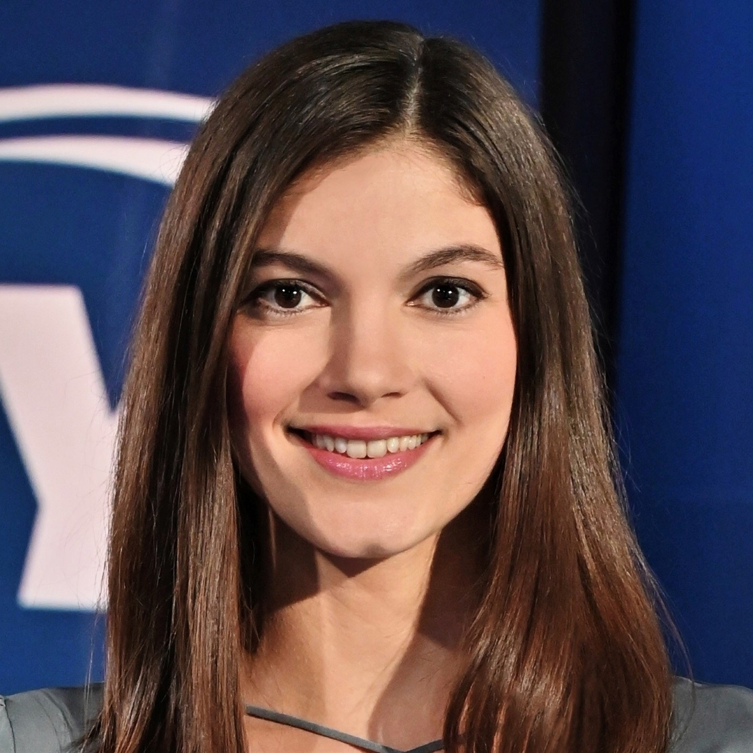 """Maria Marino started bringing her passionate sports takes to SNY in May of 2018. She became a contributor to multiple studio shows, then added hosting and anchoring to her rotation, along with field reporting. When college basketball rolled around, she handled sideline reporting of the UConn men's team. The following season, she moved over to UConn women's basketball programming, including hosting The Geno Auriemma Show. In addition, Maria has been a regular on GEICO Sports Nite and Place Your Bets.  Prior to SNY, Maria was a host and analyst at FNTSY Sports Network, churning out daily digital content for FanDuel and the NBA/WNBA. She was also a panelist on the NFL Sunday pregame show, """"Lineup Lock Live"""" and weekly prime-time show, """"Foul Territory"""" featuring table discussions on sports and pop culture.  Maria also worked as a national anchor for NBC Sports Radio and SiriusXM Radio, where she had weekly segments on channels like NBA Radio and Mad Dog Radio, and co-hosted shows on Fantasy Sports Radio. She conducted interviews of NBA and Olympic athletes, and covered the ACC men's basketball tournament as well.  Maria was born and raised in New Jersey and graduated Summa Cum Laude from Ramapo College with a Bachelor's of Arts degree in communications and journalism."""