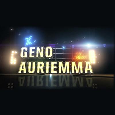 The Geno Auriemma Show