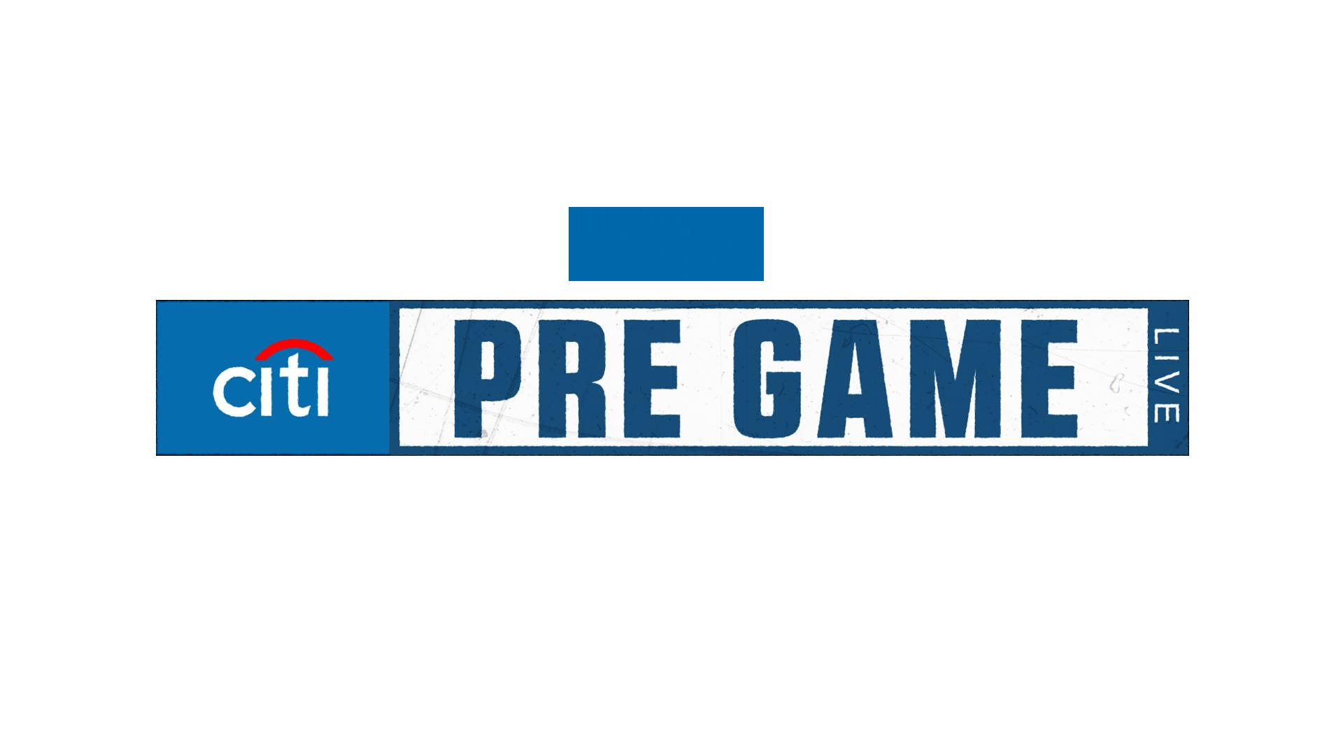 Mets Pre Game