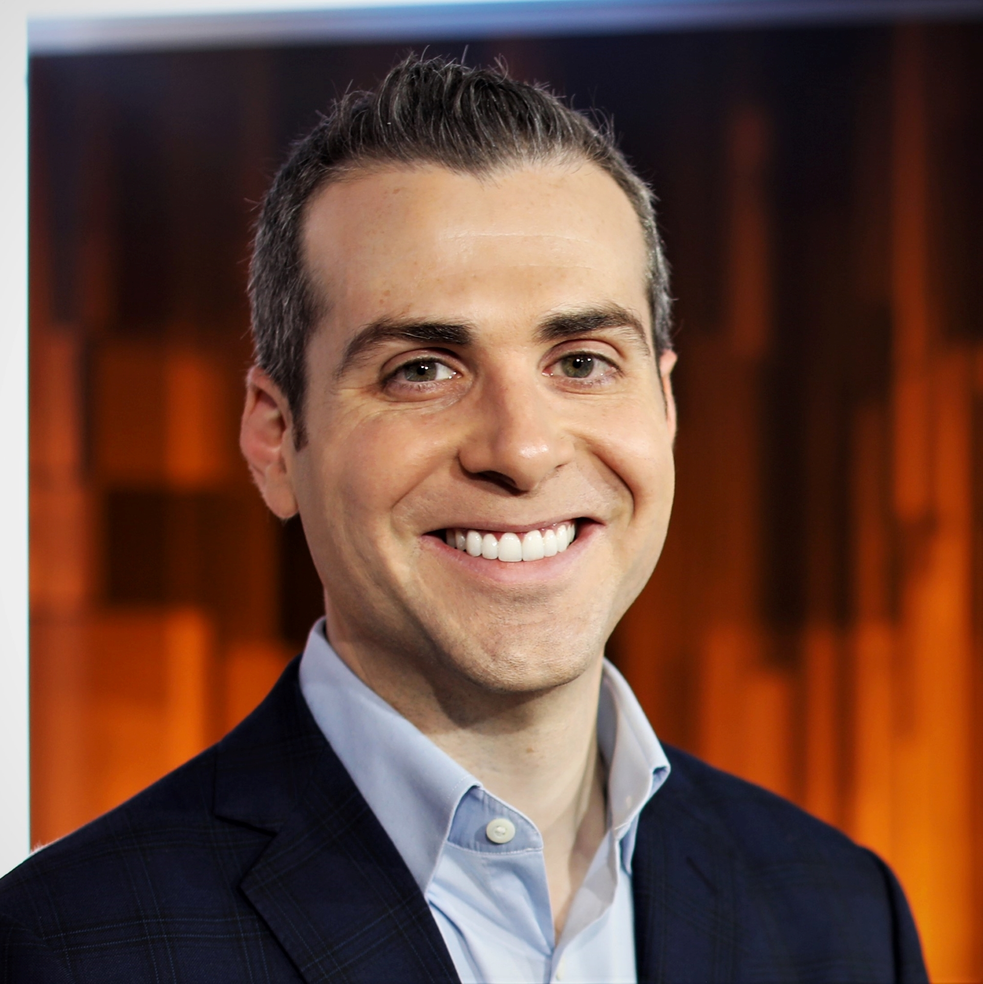 """Steve Gelbs joined Gary Cohen, Keith Hernandez and Ron Darling in 2015 as member of SNY's Emmy Award winning Mets broadcast team.  In addition to his role as Mets Field Reporter, Gelbs was recently named SNY's Jets Studio Programming Host, which includes SNY's exclusive pre- and post-game shows throughout the Jets season. Gelbs joined SNY in 2013 as an anchor and sport reporter contributing to the network's sports and entertainment shows. He is also a regular contributor to SNY's Mets pre-and post-game shows, Baseball Night in New York and Mets Hot Stove.  Prior to joining SNY, Steve spent a year and a half at MSG Network, as well as four years at MSG Varsity in New York. On the TV side at MSG Network, Steve served as a host of the """"MSG 150"""" during Knicks and Rangers telecasts, as well as a host for the network's College Basketball coverage. On MSG Radio Network, Steve handled the pre-game, post-game and intermission reports for Rangers Broadcasts - which aired on ESPN Radio in New York. In his four years at MSG Varsity, Steve was utilized in several different capacities. He was an anchor, host, feature & sideline reporter, play-by-play announcer and color commentator. While at MSG Varsity, Steve was nominated for 4 New York Emmys, including """"Sports Anchor of the Year"""" in 2012.  Steve graduated Syracuse University's Newhouse School of Public Communications in 2009, with a bachelor's degree in Broadcast Journalism. He won the Syracuse Press Club Award for """"Best Radio Sports Feature,"""" in 2009."""