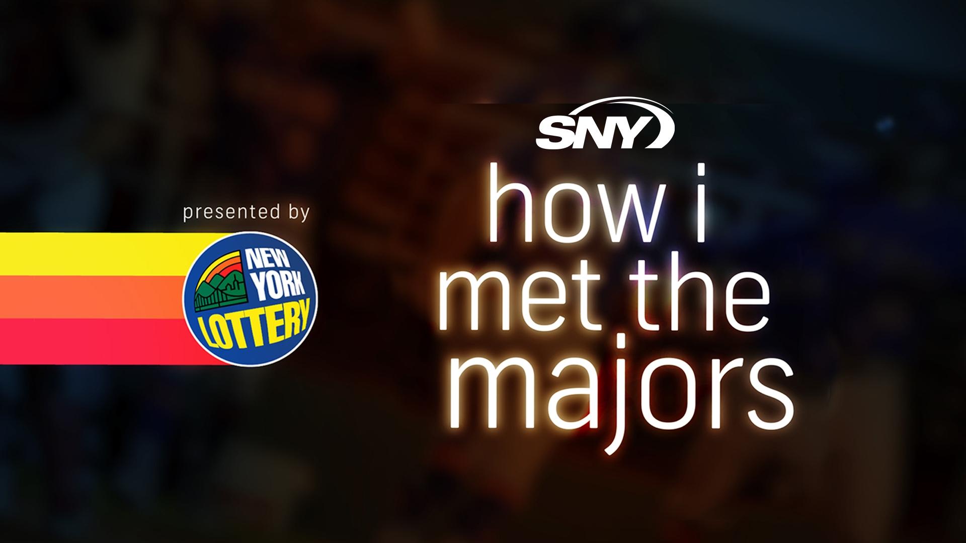 How I Met the Majors