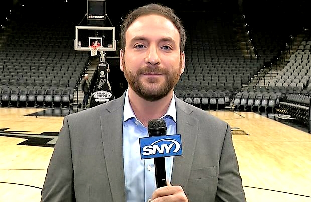 "Ian Begley joined SNY in 2019 as the network's first NBA Insider covering the Knicks and Nets. His show, ""The Putback with Ian Begley,"" appears weekly on SNY.tv, and Begley is also a regular contributor to ""GEICO SportsNite."""