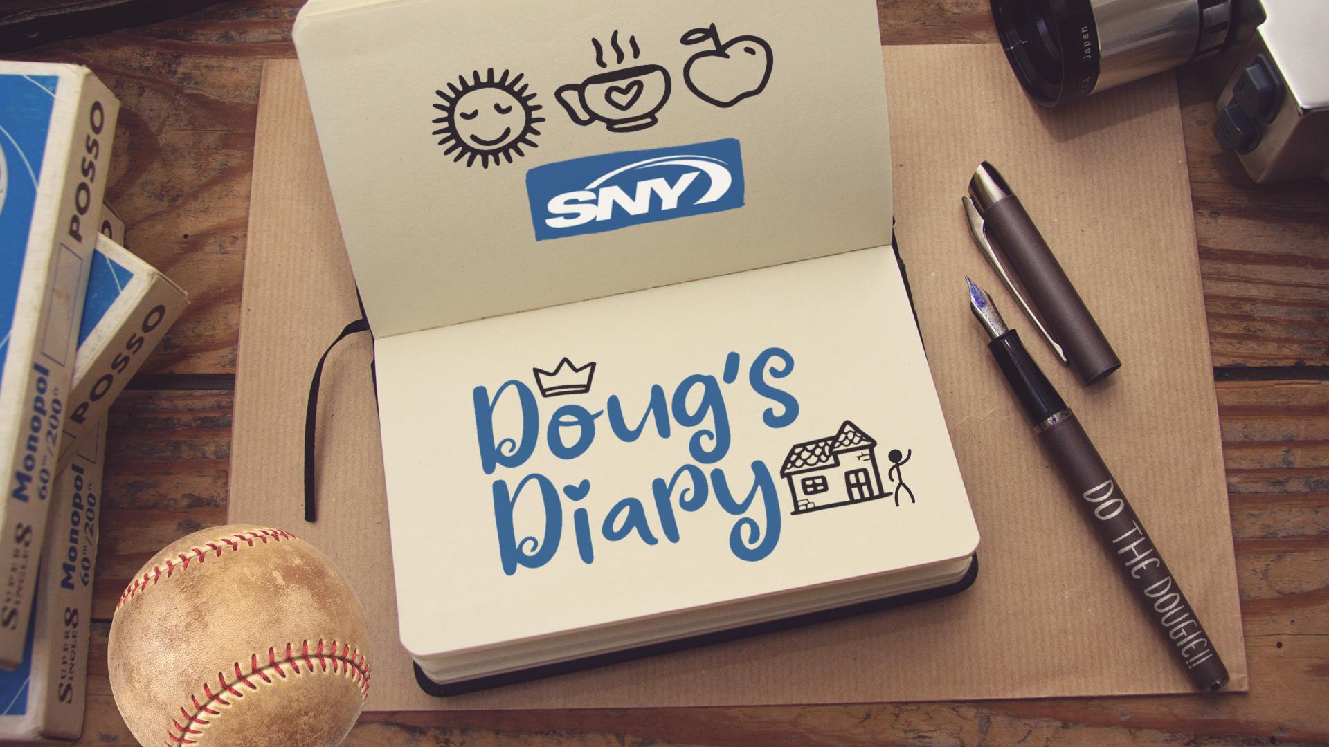 Doug's Diary