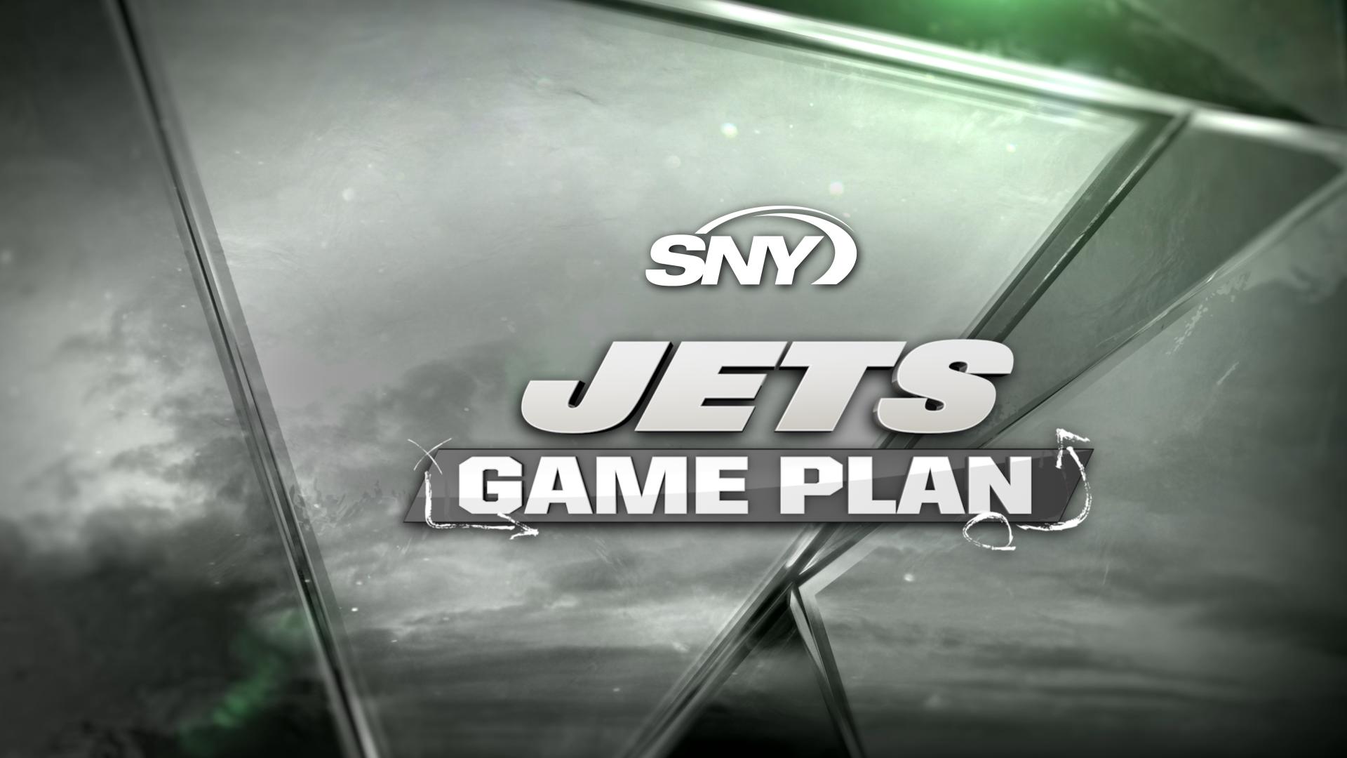 Jets Game Plan