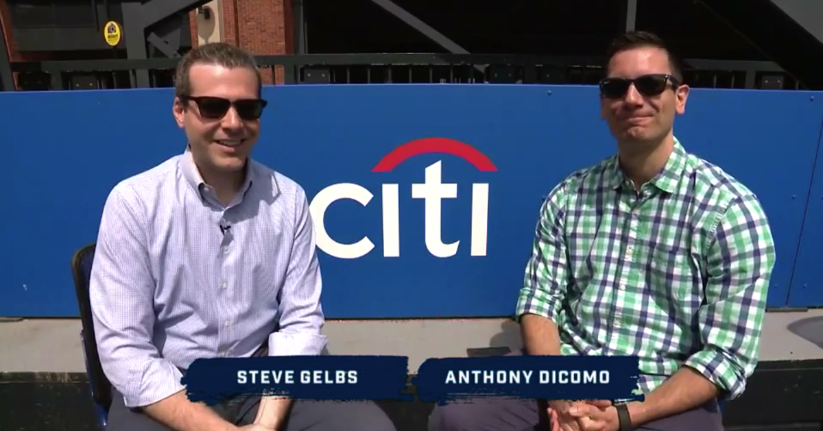 Citi Pavilion Live Steve Gelbs Anthony Dicomo Answer Your Mets Questions Sny Tv Jacob degrom's season is officially in the books. steve gelbs anthony dicomo answer your