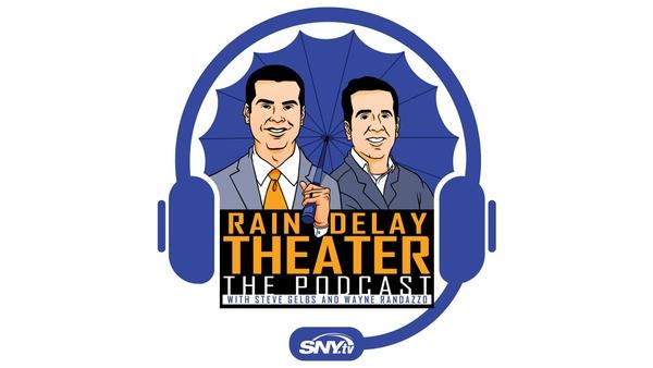 Rain Delay Theater