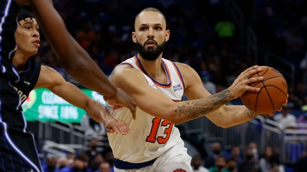 Knicks' offseason focus on adding three-point shooting paying dividends early