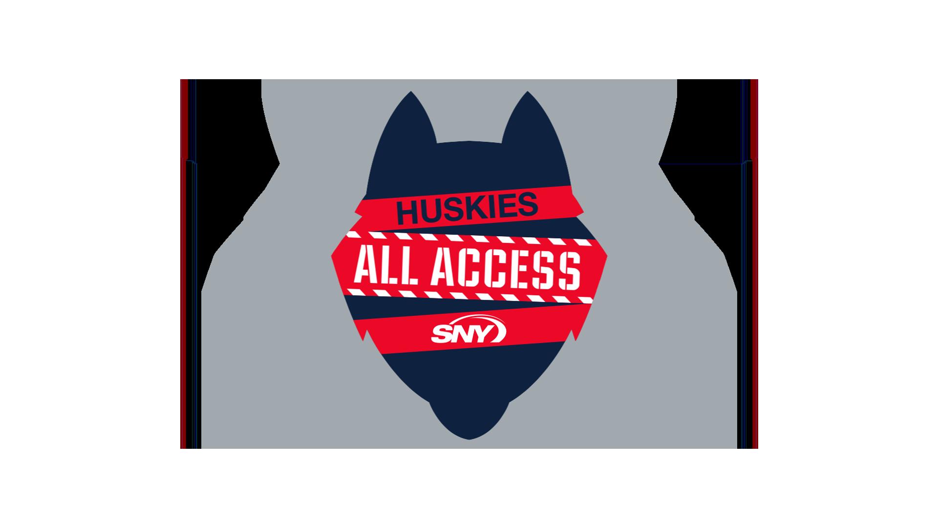 Huskies All Access