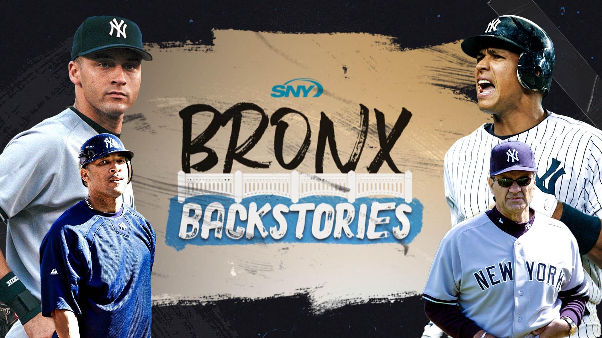 Bronx Backstories