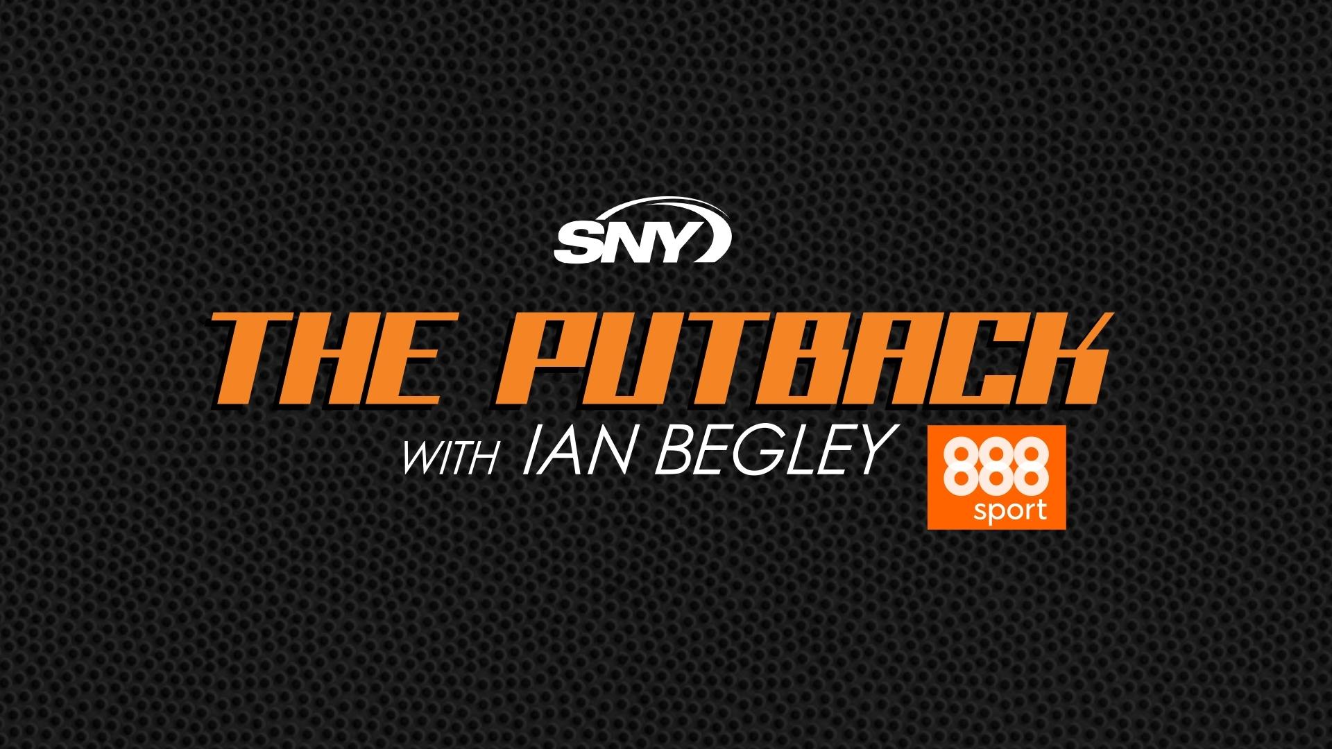 The Putback with Ian Begley