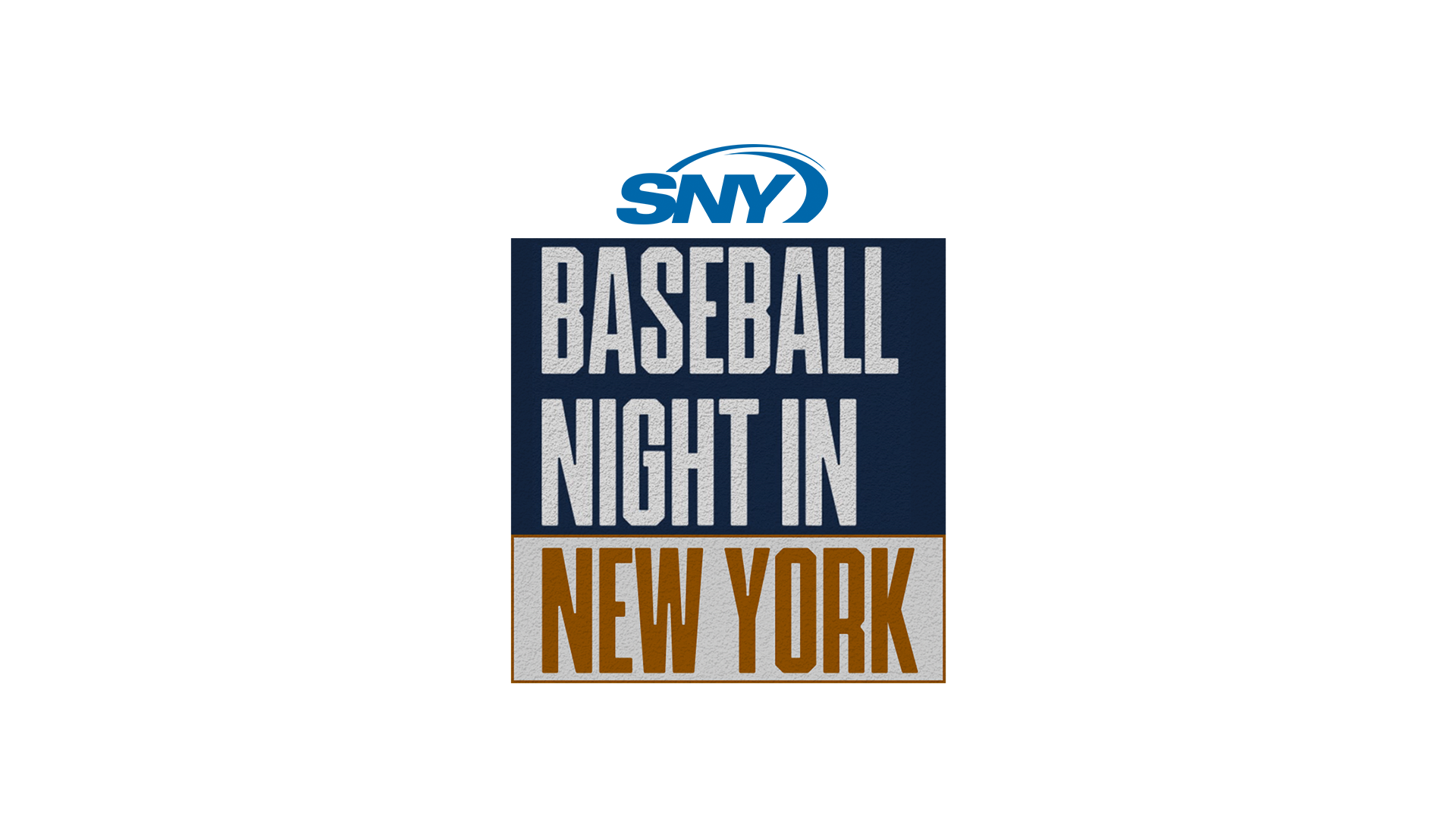 Baseball Night in NY