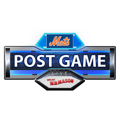 Mets Post Game